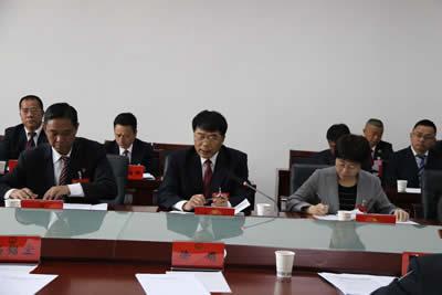 凤庆代表团热议市人民政府工作报告
