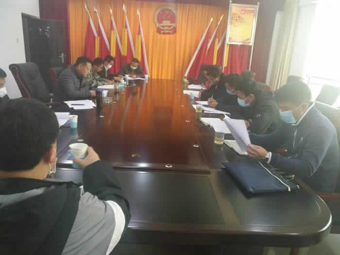 县人大常委会副主任陈波带队到勐佑开展新型城镇化工作调研